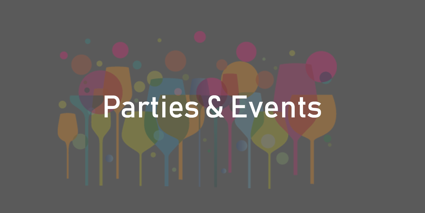 parties/events