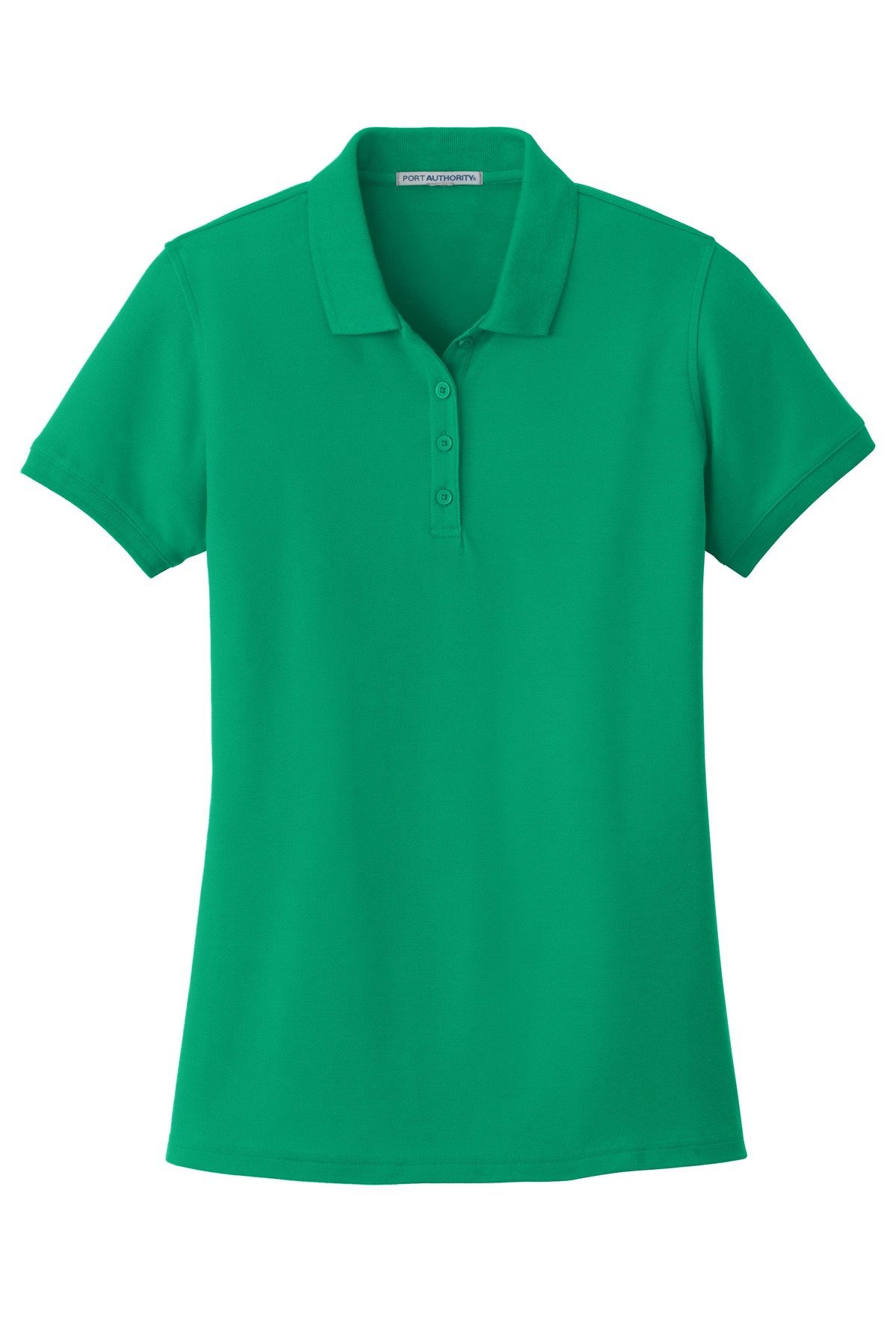 Port Authority ®  Ladies Core Classic Pique Polo. L100